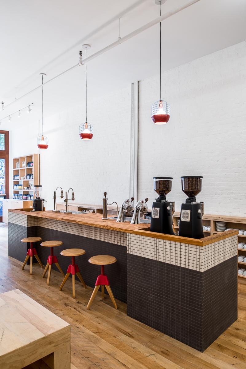 Counter Culture Coffee Nyc Jane Kim Design