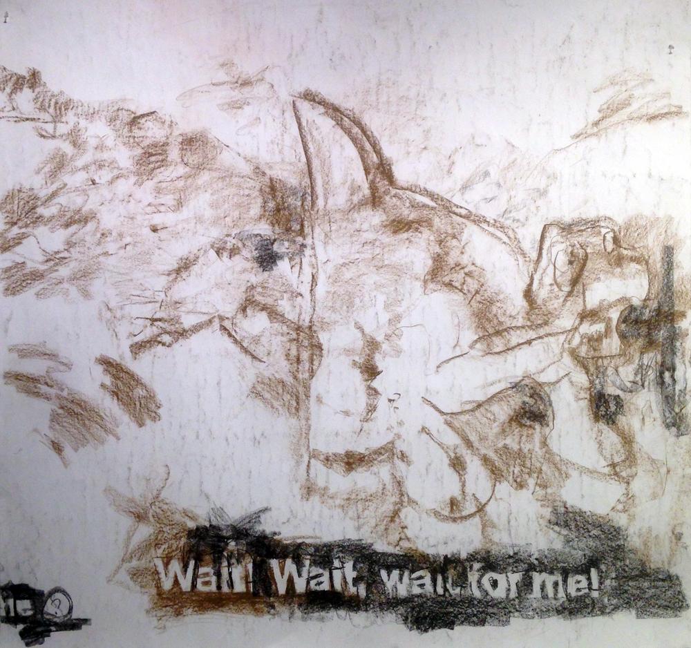 Wait, Wait For Me