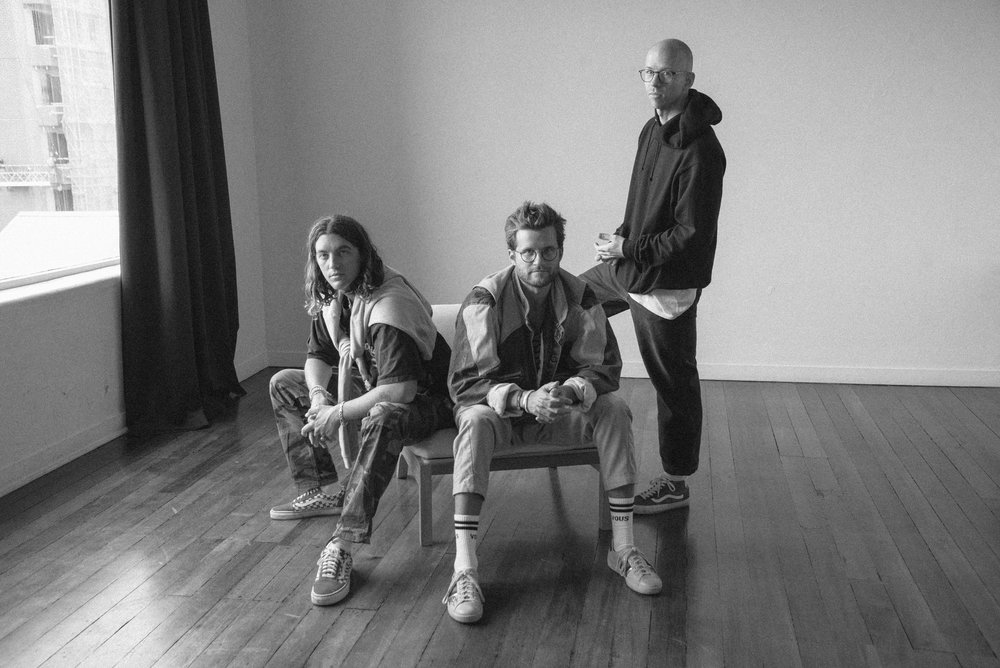 LANY - Polydor Records