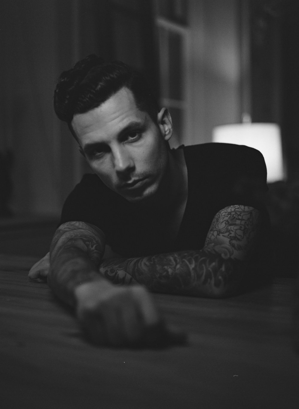 Devin Dawson - Warner Bros Records
