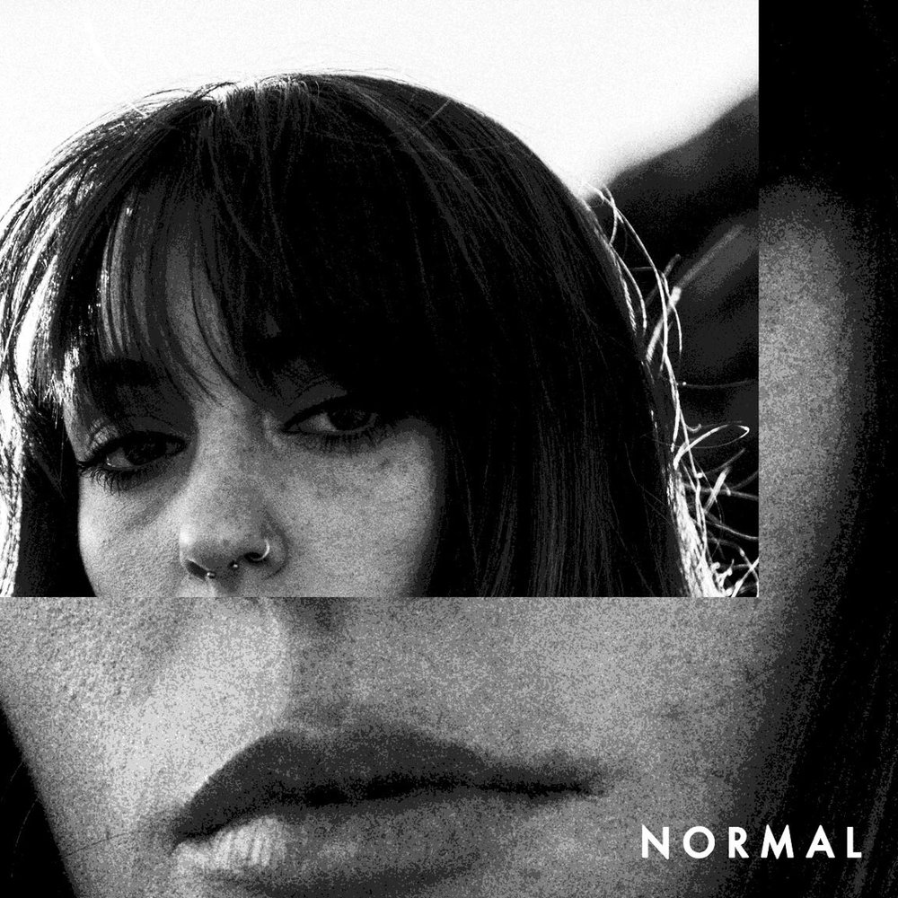 Sasha Sloan - 'Normal' Album Artwork