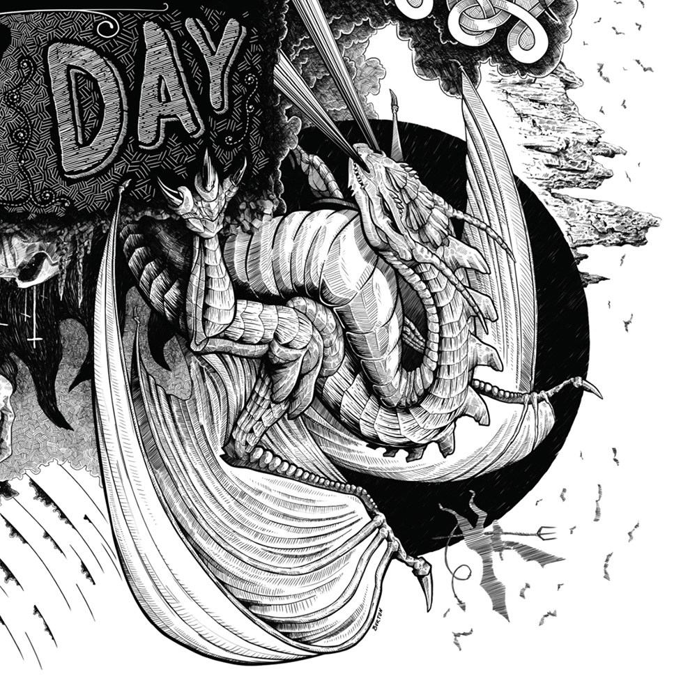 Foster Creativity Every Day Illustration