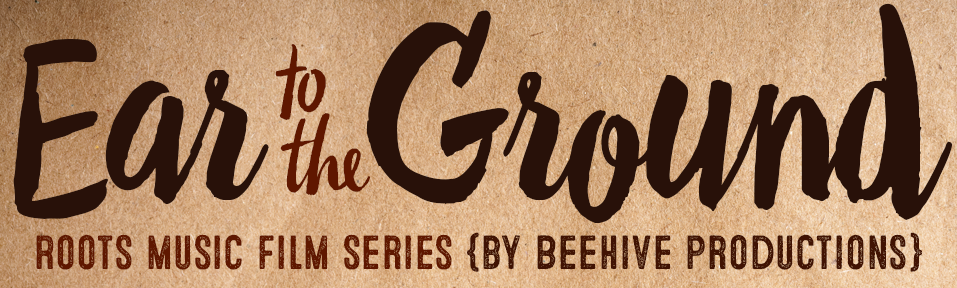 Ear to the Ground is an on-going series of mini-doc style films featuring artists, venues, and communities that make up today's roots music culture. Our goal with these explorations of people and places is to find the common threads that connect communities