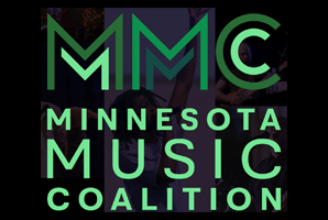 MINNESOTA MUSIC COALITION  Member Sessions - Twin Citites, MN