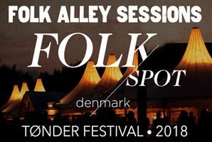 FOLK SPOT   - Tønder, Denmark