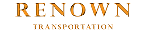 Renown Transportation - Salt Lake City Airport Transportation