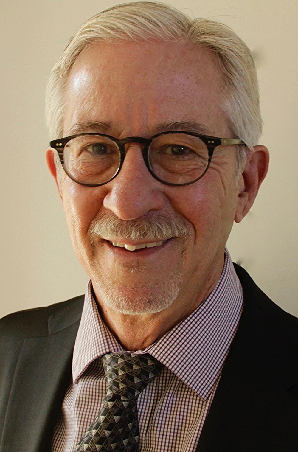 Steve McKee, MSSW