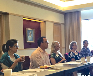 Association of Fundraising Professionals Greater Austin Chapter Board of Directors and Community Stakeholders