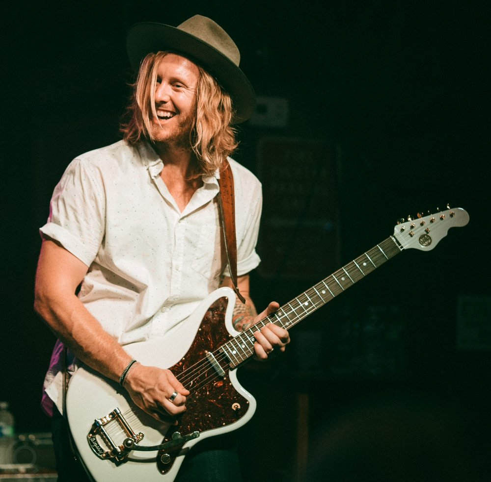 Jamie Ice | Green River Ordinance