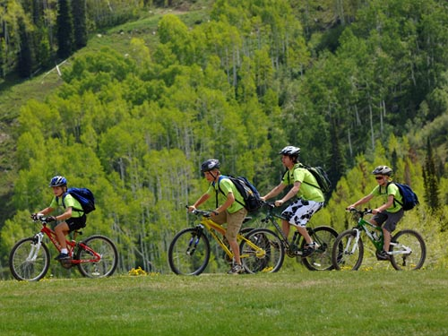 Kids's Adventure Club | Summer Camp | Childcare | Things to do in Steamboat Springs, Colorado