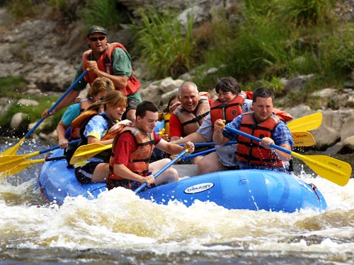 Rafting | Whitewater Rafting | Things to do in Steamboat Springs, Colorado
