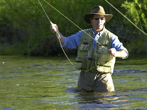 Fishing - Fly Fishing - River Fishing | Things to do in Steamboat Springs, Colorado
