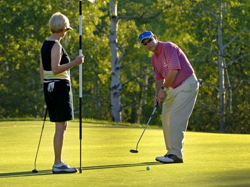Golf | Golfing in Steamboat | Things to do in Steamboat Springs, Colorado
