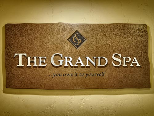 Steamboat Grand Spa Packages and Services | Relax after of day of skiing or snowboarding at Steamboat Ski Resort