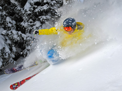 Ski and Snowboard Rentals | Equipment Rentals | Ski Tuning | Steamboat Springs, Colorado
