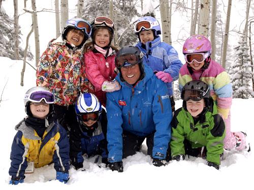 Snowsports School | Ski and Snowboard Lessons | Learn to Ski and Snowboard at Steamboat Ski Resort