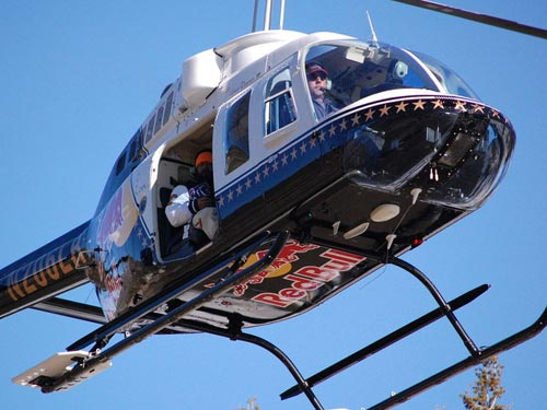 Helicopter Tours | Scenic Tours | Things to do in Steamboat Springs, Colorado