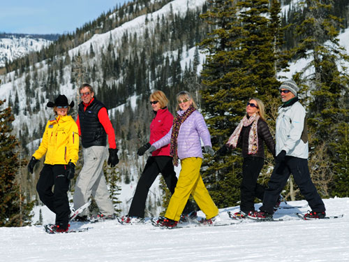 Free Guided Tours at Steamboat Ski Resort| Free things to do in Steamboat Springs, Colorado