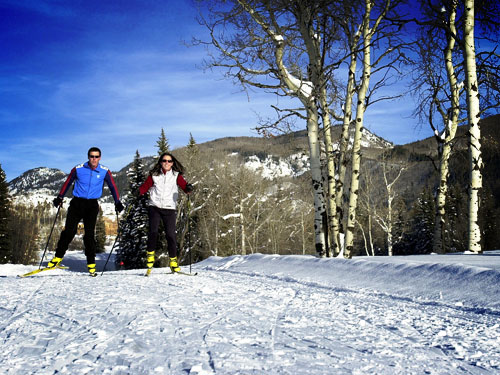 Cross Country Skiing | Nordic Skiing | Things to do in Steamboat Springs, Colorado