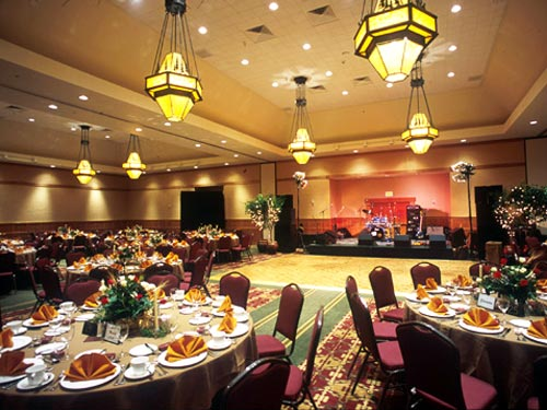 Steamboat Wedding Venue & Banquet Hall