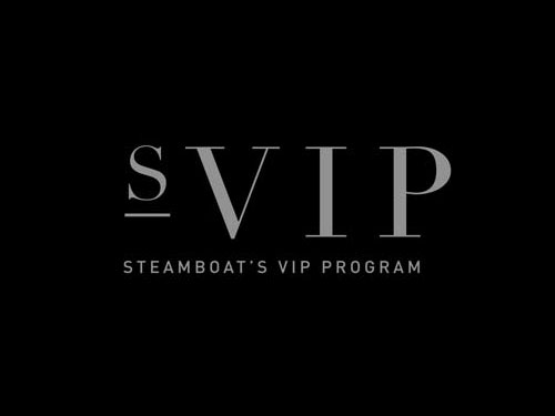 SVIP Package: The Steamboat VIP Program