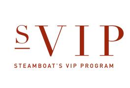 svip: Steamboat's vip Program