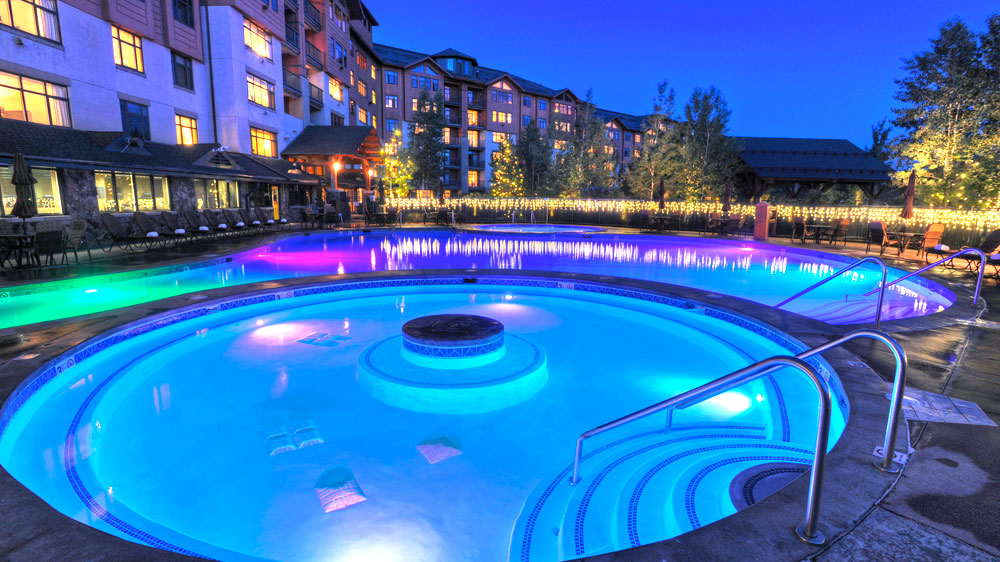 Summer Escape to Steamboat Package