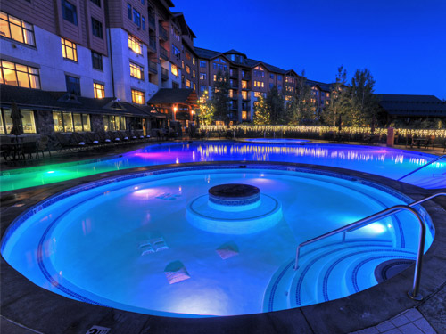 Steamboat Grand Pool & Spa