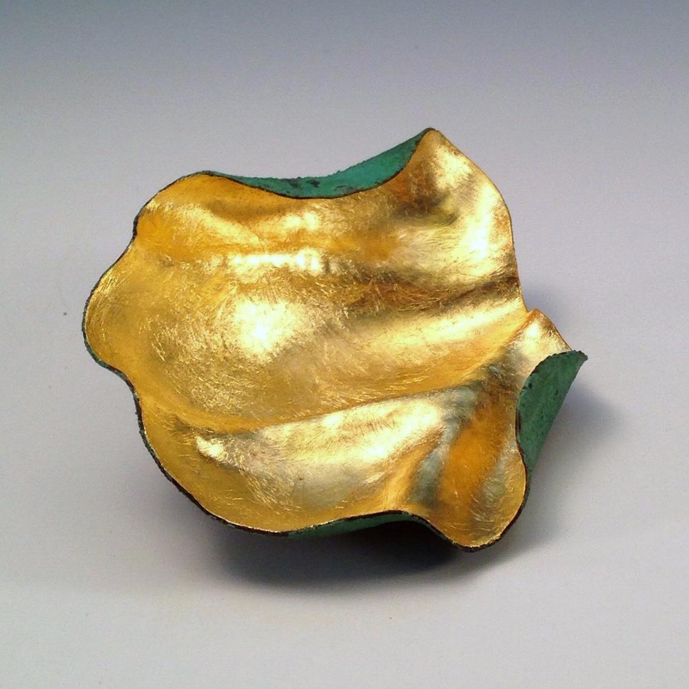 Patina Tidal Form I