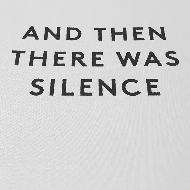 And Then There Was Silence. Jan Grarup. Humbling. —————————————— #respect #photojournalism #photodocumentary #attws #andthentherewassilence #thanksmom