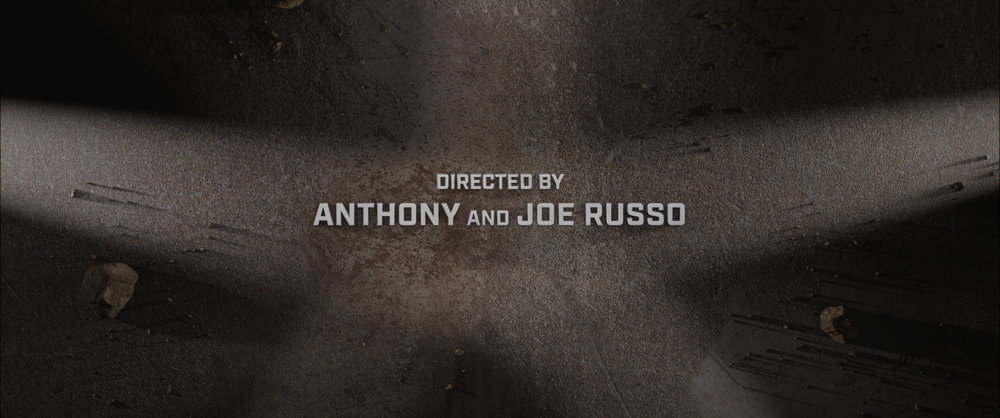 I love the Russos' card... it's the only one that doesn't use the shadow to create the form... the light does.