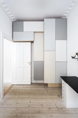 Alle Opbevaring — Stay Project: Specialdesignede skabe og køkkener ...