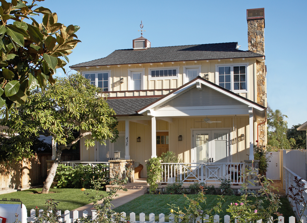 Melden residence san diego architects - Residence calistoga strening architects californie ...