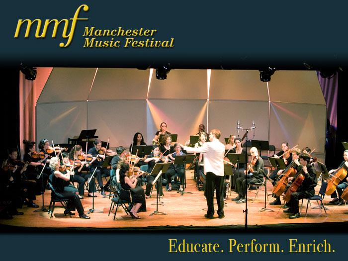 Manchester Music Festival