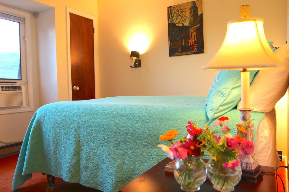 Green Mountain Views, Queen Bedroom