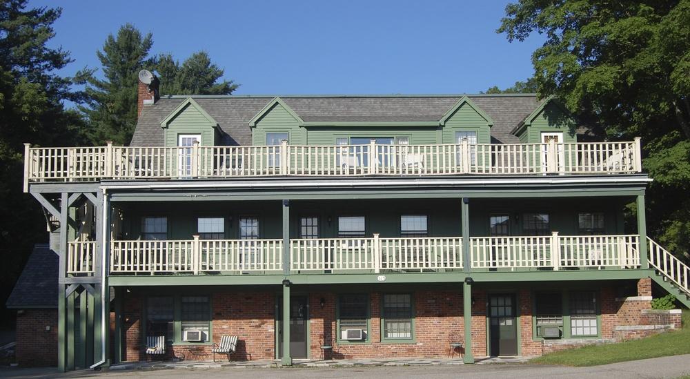 Strawberry Hill Villa