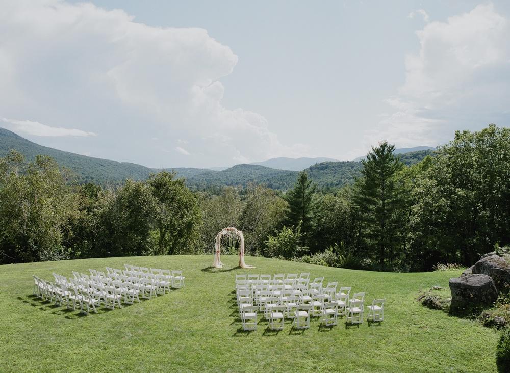 Wilburton Inn Wedding ceremonies