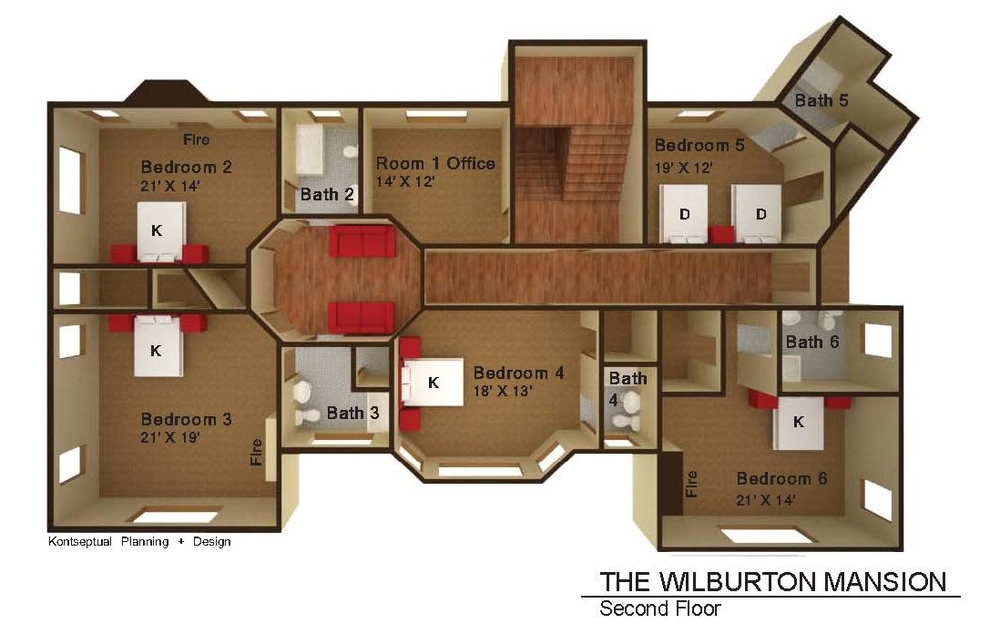 The Wilburton - Second Floor.jpg