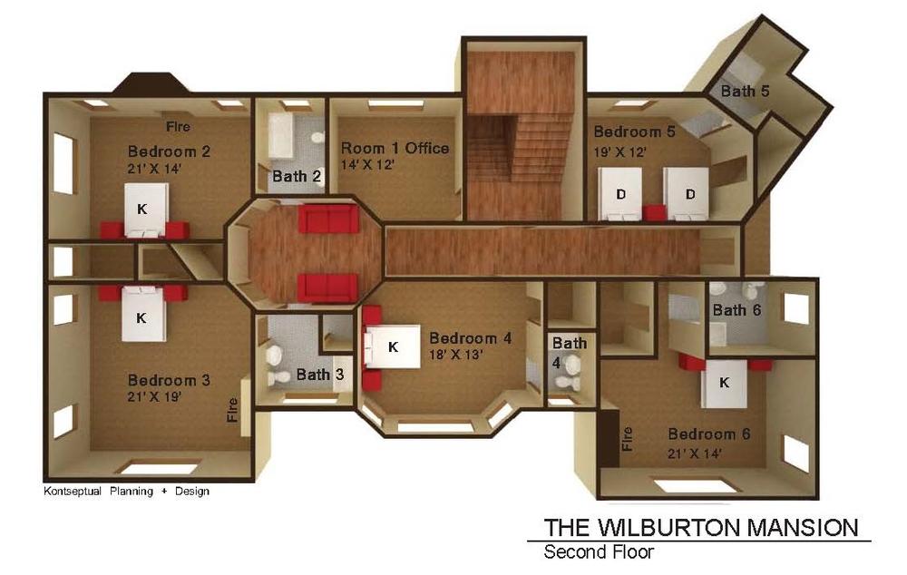 The Wilburton - Second Floor.jpg