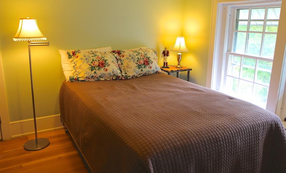 Bedroom 9, 154 sq ft,