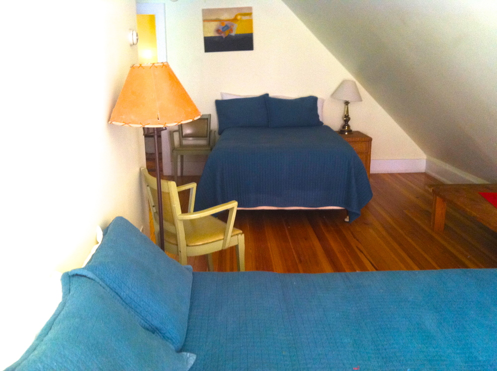 Bedroom 10,2 double beds,240 Sq. ft.