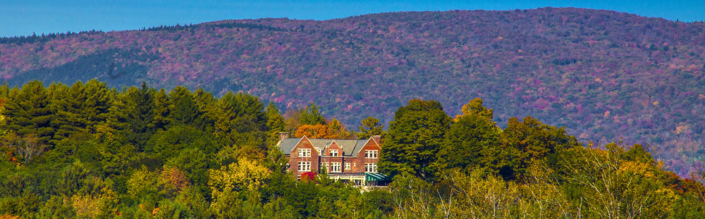 Fall in Love with Vermont at the Wilburton Inn