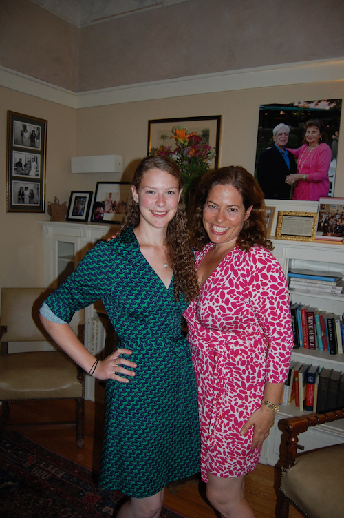 an innkeeper and guest in wrap dresses.jpg