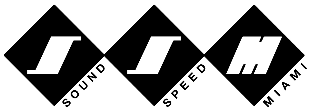 Sound Speed Miami
