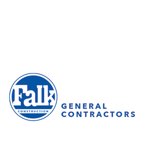 Client: DL Falk  Type: General Contractor  Services:  development of first company web site