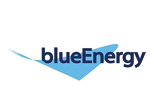 Client: Blue Energy  Type: Non Profit Energy  Services:  branding, messaging, & positioning