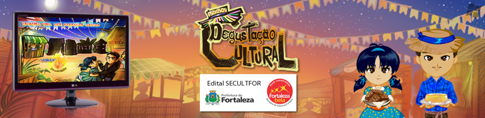 Degustaçao Cultural