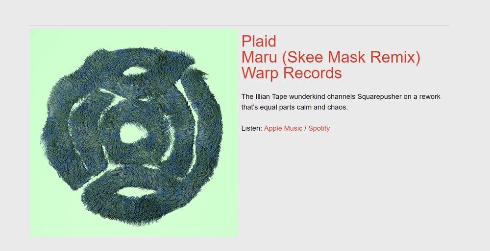 Skee Mask — VVA