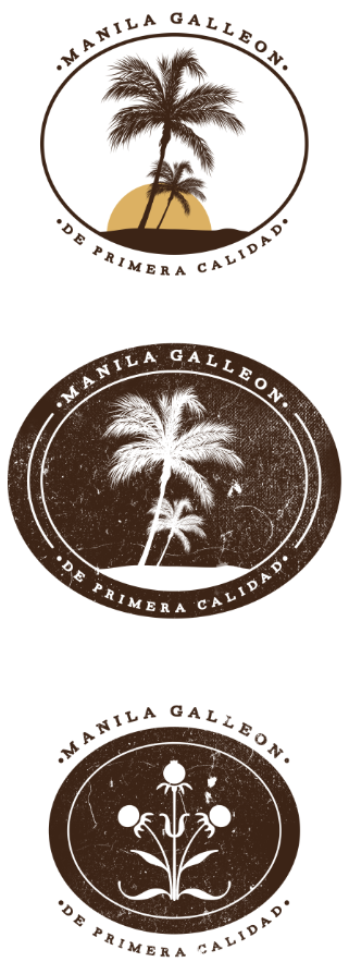 identity concepts. Manila Galleon | Philippians
