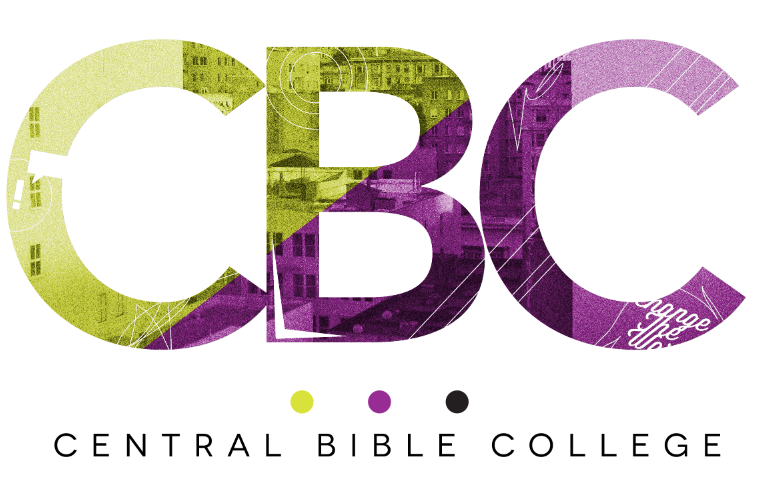 tee concept. Central Bible College | Springfield, MO